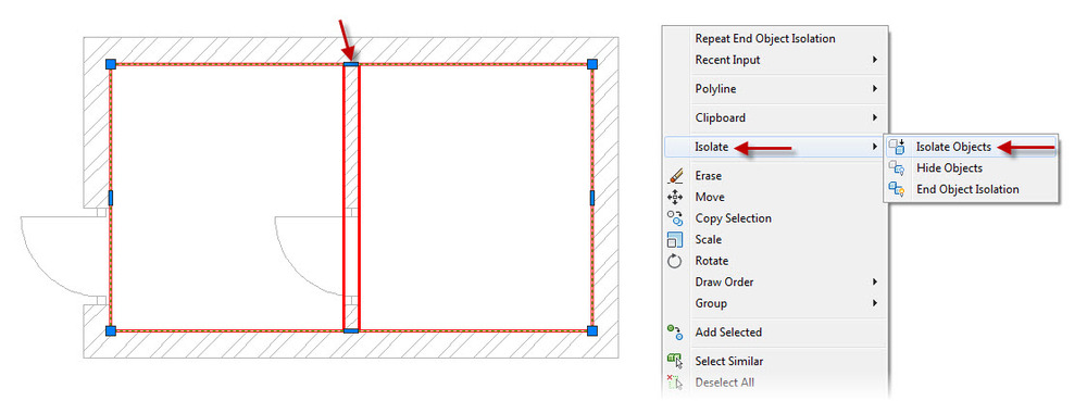 AutoCAD 2012 Quick Tip – Measuring Areas (AutoCAD) – Part 2