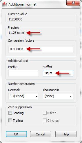 AutoCAD 2012 Quick Tip Measuring Areas Part 3