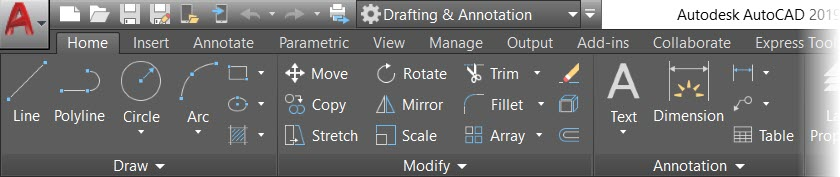 AutoCAD2019_Ribbon_840long