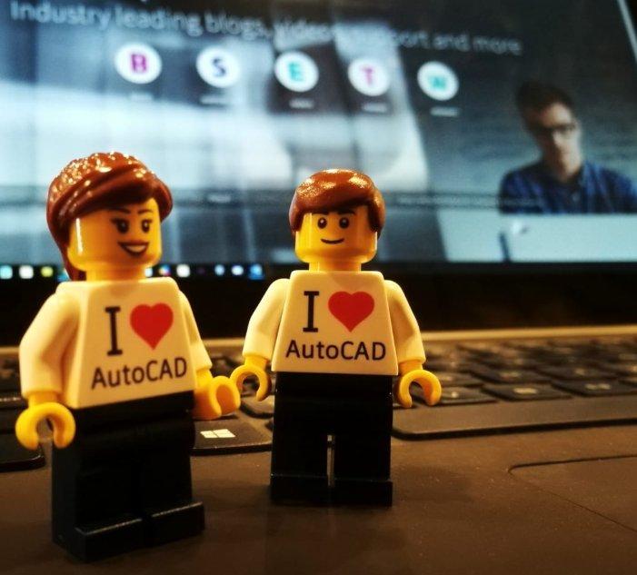 AutoCAD_LegoFigures_ClintBrown