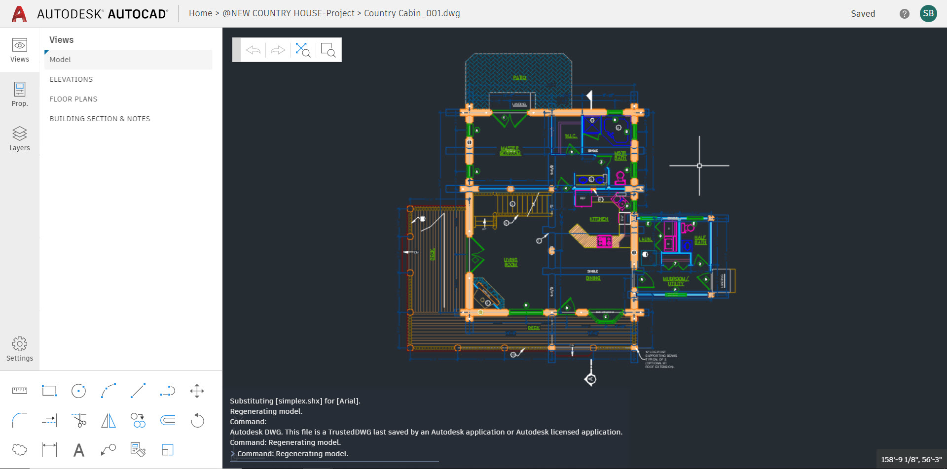 AutoCAD | CADFMconsultants