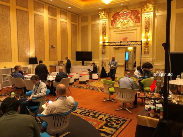 022 AU2018 - LiL Industry Meetup